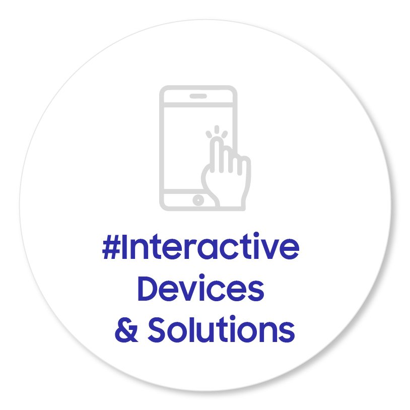 Interactive Devices & Solutions